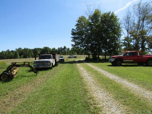 land incoming producing farm homes property deer lodge tennessee