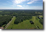 Florida Land 4 Acres Moore Road Homesite
