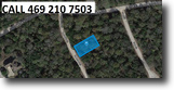 0.26 Acre lot in Whitney, Texas