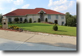 Missouri Land 3 Acres Wow! Table Rock lakeview home, 2.91 ac.