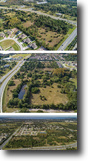 Florida Land 16 Acres Prime Commercial in St. Cloud