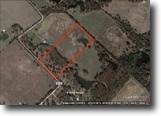 17.45 Acres With Stocked Pond