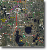 Florida Land 35 Acres Kissimmee Park Opportunity