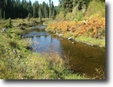 Colorado Waterfront 40 Acres Colorado 40 ac $500/mo MiningClaim w/River