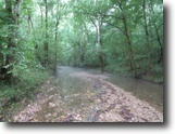 Tennessee Land 67 Acres 67+ac w/Year Around Creek, Utilities
