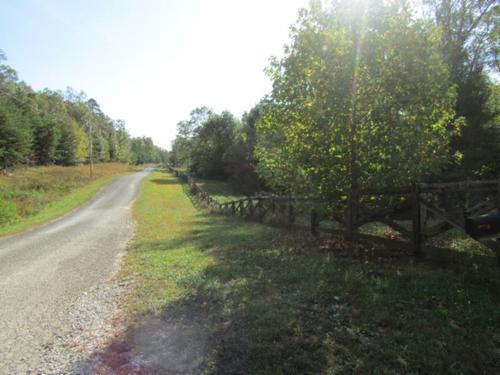 house & land working farm ideal for horse cattle property sunbright tennessee