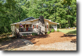 Renovated 4BD/2BA Ranch on 5+ acres