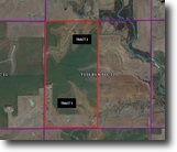 590± Acres offered in Multiple Tracts!