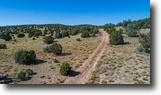 40 Acres in Antelope Valley Ranches