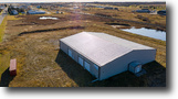 Alberta Farm Land 21 Acres BK Auction - Industrial Asset - Must Sell