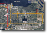 Florida Land 23 Acres Sanford Residential - 88 Lots