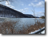 22 acres Water Views Alma NY County Rd 38