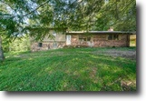 Tennessee Land 3 Acres 2.63 Ac W/ 2400 Sq Ft Remodeled Home