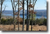 Branson area Table Rock Lakeview acreage!