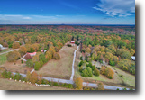 Remodeled Ranch on 5+ acres