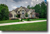Estate home on 2.6 acres