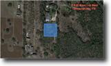 0.435 Acre Unrestricted Lot In Cameron!