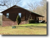 Tennessee Farm Land 20 Acres 20.42ac w/Hm, Shed-Greenhouse, Creek