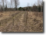 Wisconsin Land 308 Acres Grand View, Wi