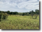 50 acres with Pond and Country views