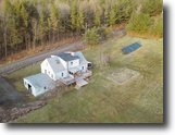 22 acres House Hartsville NY 192 Alfred St