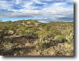 Arizona Hunting Land 40 Acres Arizona Gold/Gem 40 ac MiningClaim $500/mo