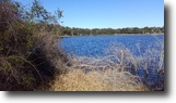 Lake Front 38+ Acres North Florida