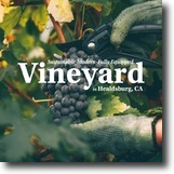 California Farm Land 28 Acres Premier Income Producing Vineyard For Sale