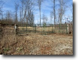 Tennessee Land 49 Acres 49+ Ac/ Waterfall/Spring/Creek/Buff Site