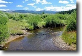 Colorado Hunting Land 40 Acres Colorado 40 ac $500/mo MiningClaim w/Creek