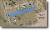 1 Acre Unrestricted Lot In Midland County