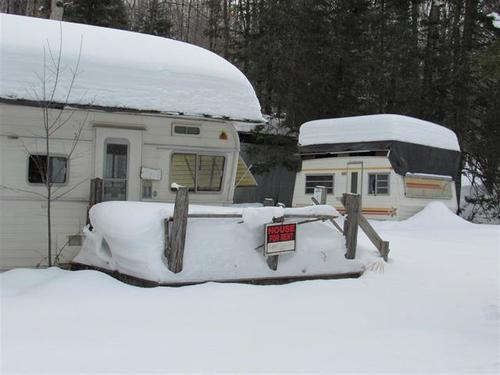 white raven recreational in sidnaw property michigan