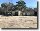 Texas Farm Land 1 Acres Bankruptcy Auction – Industrial Property