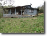 Tennessee Land 2 Acres 1.83 Ac W/Cabin–Remote–Private–As Is