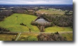 Auction - Stanly County Acreage w/ Lake