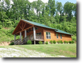 Tennessee Hunting Land 37 Acres Tellico Plains, Monroe County, TN