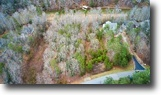 North Carolina Farm Land 1 Acres Auction - Catawba County Waterfront Lot