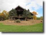 Michigan Land 960 Acres Wilderness Ridge Lodge/Ranch 1119941