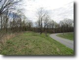 Tennessee Land 40 Acres 40ac Creek, Easy Access, Co Rd Frontage