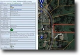 0.82 Acre Lot in Area of HighValued Homes!