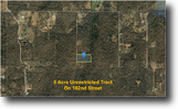 5-Acre Unrestricted Lot In Cleveland!