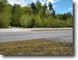 2 Acres With Utilities On Highway 441!!