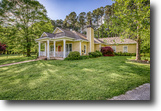 Stunning 17+ acre equestrian property