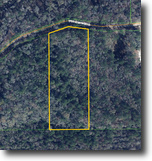 Florida Land 5 Acres Baker County Rural Recreation Retreat