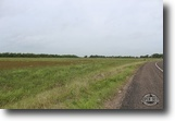18.97 acres in Blessing, TX