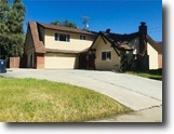 California Land 8 Square Feet Remodeled property for sale Redlands Ca