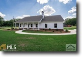 New construction on 5+ acres