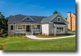 Georgia Land 7 Acres New construction-The Farms at Bold Springs