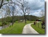 Kentucky Farm Land 160 Acres Hunters:160+ac cabin Rowan Co.KY $279,900