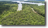 6 Acre Lot WATERFRONT/Lake Wylie in NC